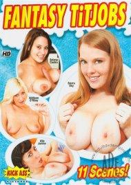 Fantasy Tit Jobs Porn Movie
