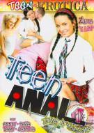 Teen Anal 4 Porn Movie