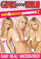 Girls Gone Wild: Hot & Horny Blondes 2 Porn Movie