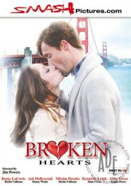 Broken Hearts Porn Movie