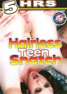 Hairless Teen Snatch Porn Movie