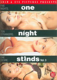 One Night Stands Vol. 3 Porn Movie