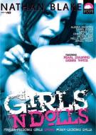 Nathan Blake - Girls 'N Dolls Porn Video