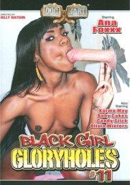 Black Girl Gloryholes #11 Porn Movie