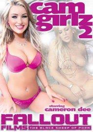 Cam Girlz 2 Porn Movie