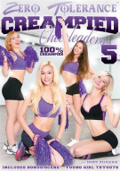 Creampied Cheerleaders 5 Porn Video
