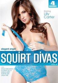 Squirt Divas Vol. 4 Porn Movie