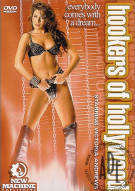 Hookers Of Hollywood Porn Movie