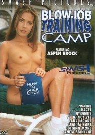 Blowjob Training Camp Porn Movie
