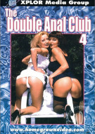 Double Anal Club 4 Porn Video