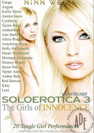 Soloerotica 3: The Girls of  Innocence Porn Video