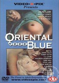 Oriental Blue Porn Video