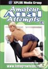 Amateur Anal Attempts 3 Porn Movie