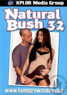 Natural Bush 32 Porn Movie