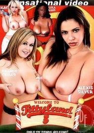 Tittyland 3 Porn Movie
