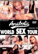World Sex Tour 18 Porn Video