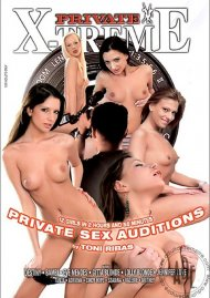 Private Sex Auditions Porn Movie