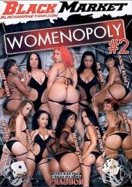 Womenopoly #2 Porn Movie