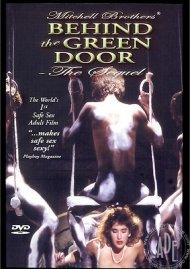 Behind The Green Door: The Sequel Porn Movie