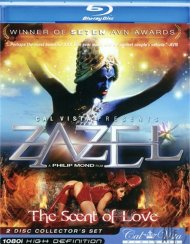 Zazel: The Scent of Love Blu-ray