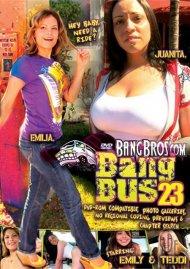 Bang Bus Vol. 23 Porn Movie