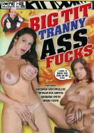 Big Tit Tranny Ass Fucks Porn Movie