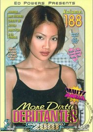 More Dirty Debutantes #188 Porn Video