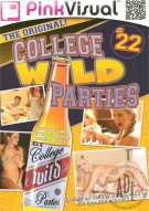 College Wild Parties #22 Porn Movie