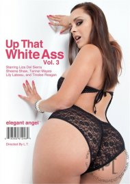 Up That White Ass 3 Porn Movie
