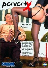 Pervert X Porn Movie