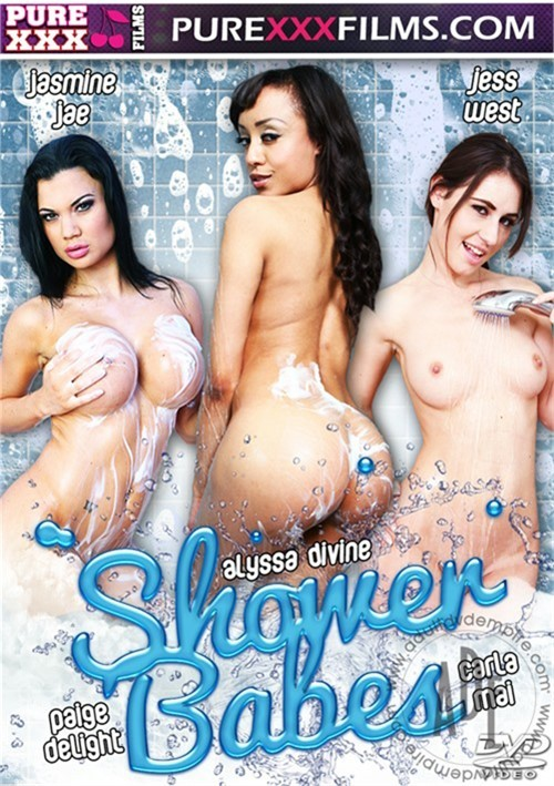 Shower Babes