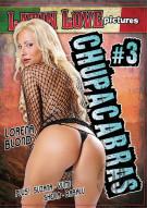Chupacabras #3 Porn Movie