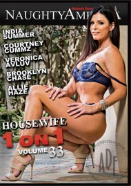 Housewife 1 On 1 Vol. 33 Porn Movie