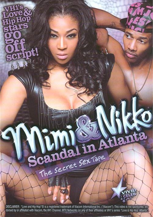 Mimi Nikko Porn Movie