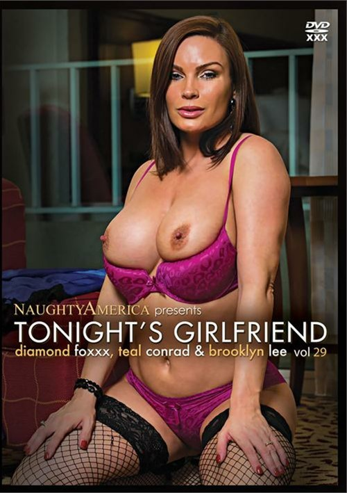 Tonight's Girlfriend Vol. 29 DVD Porn Movie Image