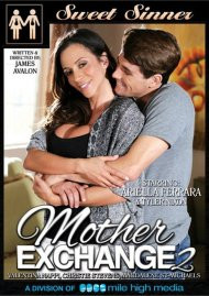 Mother Exchange 2 DVD Image from Sweet Sinner.