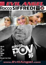Roccos POV 16 Porn Video