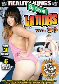 8th Street Latinas 30