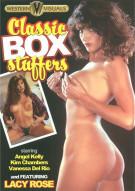 Classic Box Stuffers Porn Movie