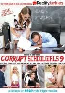 Corrupt Schoolgirls 9 Porn Movie