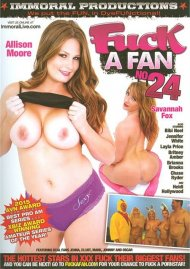Stream Fuck A Fan Vol. 24 Porn Video from Immoral Productions!