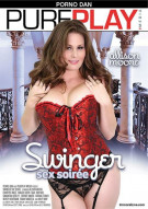 Swinger Sex Soiree Porn Movie