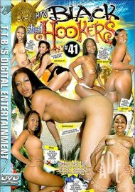 Black Street Hookers 41 Porn Movie
