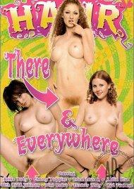 Hair, There, & Everywhere Porn Movie
