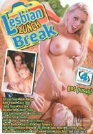 Lesbian Lunch Break Porn Video