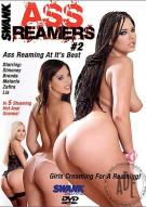 Ass Reamers #2 Porn Movie