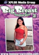 Big Breast Amateur Girls #2 Porn Movie