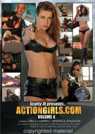 Actiongirls: Volume 4 Porn Movie