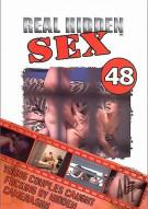 Real Hidden Sex 48 Porn Movie