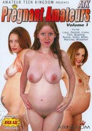 ATK Pregnant Amateurs Porn Video